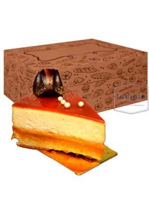 caja para dulce